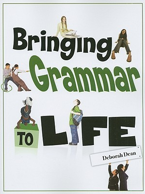 Bringing Grammar To Life