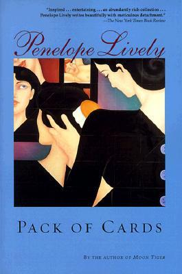 Pack of Cards by Penelope Lively