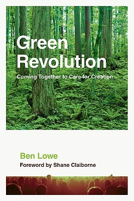 Green Revolution by Ben Lowe