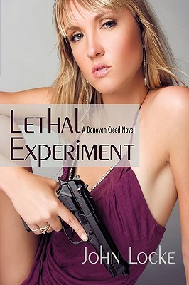 Lethal Experiment by John  Locke