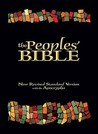 Peoples' Bible-NRSV