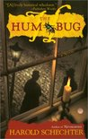The Hum Bug (Edgar Allan Poe Mystery, #2)