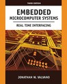 Embedded Microcomputer Systems: Real Time Interfacing [With CDROM]