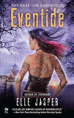 Josh Reviews: Eventide by Elle Jasper