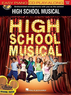 High School Musical [With Audio CD]