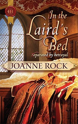 In the Laird's Bed by Joanne Rock