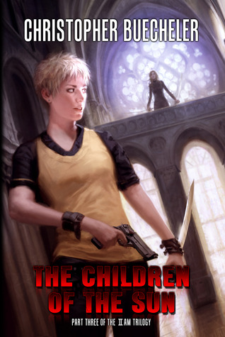 The Children of the Sun (II AM Trilogy #3)