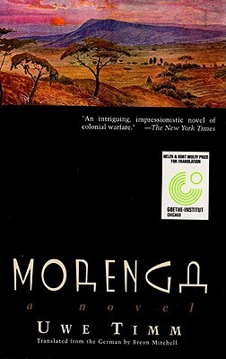 Morenga by Uwe Timm