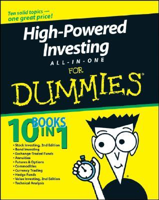 Securities Trading For Dummies