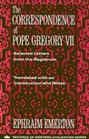 The Correspondence of Pope Gregory VII