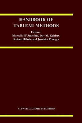 Handbook of Tableau Methods by Marcello D'Agostino