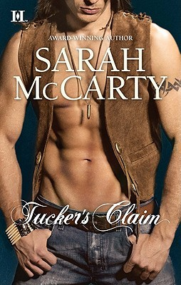 Tucker's Claim (Hell's Eight, #3)