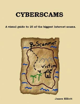 Cyberscams: A Visual Guide to 25 of the Biggest Internet Scams