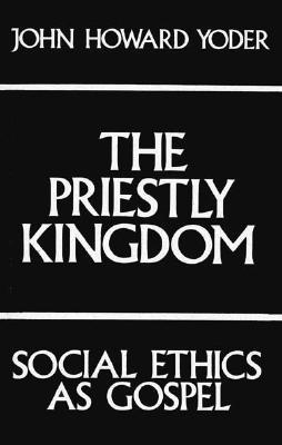Priestly Kingdom