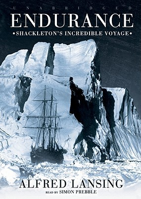 Endurance: Shackleton