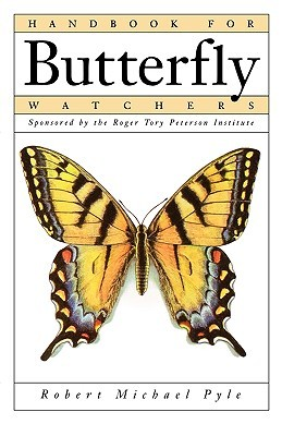 Handbook for Butterfly Watchers