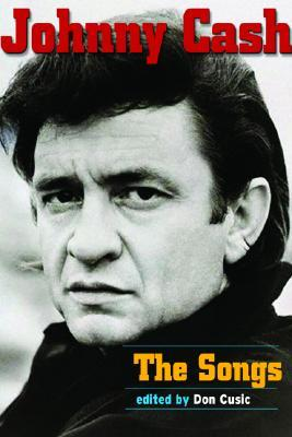Johnny Cash by Don Cusic