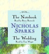 The Notebook/The Wedding by Nicholas Sparks