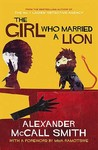 The Girl Who Married a Lion: Adult Edition: Folktales from Africa