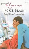 Confidential: Expecting! (Harlequin Romance)