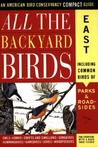 All the Backyard Birds: East