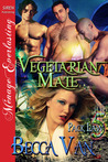 Vegetarian Mate (Pack Law, #5)