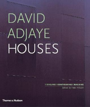 David Adjaye by Peter Allison