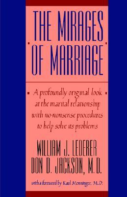 The Mirages of Marriage by Don D. Jackson
