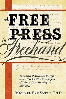 A Free Press in FreeHand by Michael Ray Smith