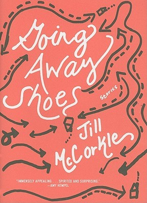 Going Away Shoes by Jill McCorkle