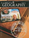 A Child's Geography: Explore the Holy Land: Volume II [With CDROM]
