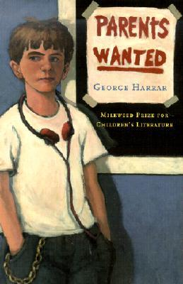 Parents Wanted by George Harrar