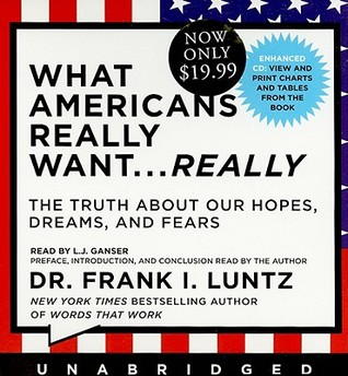 What Americans Really Want…Really Low Price CD: What Americans Really Want…Really Low Price CD
