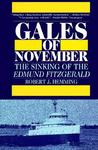 Gales of November by Robert J. Hemming