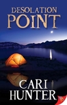 Desolation Point by Cari Hunter