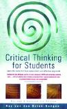 Critical Thinking for Students