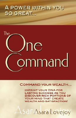 The One Command- Imprint your DNA for lasting success