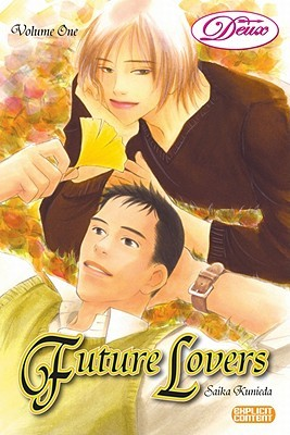 Future Lovers Vol. 1 by Saika Kunieda