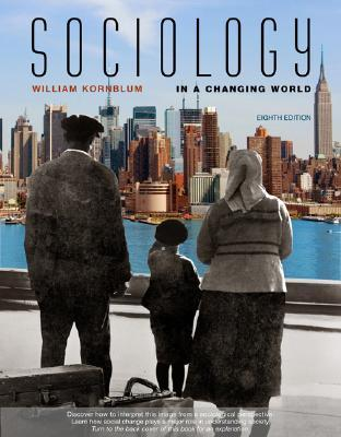 Download online for free Sociology in a Changing World ePub