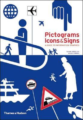 Pictograms, Icons, and Signs by Rayan Abdullah