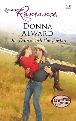 One Dance with the Cowboy by Donna Alward