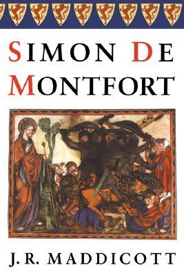 Simon de Montfort by J.R. Maddicott