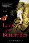 Lady of the Butterflies by Fiona Mountain