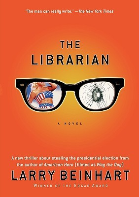 The Librarian by Larry Beinhart