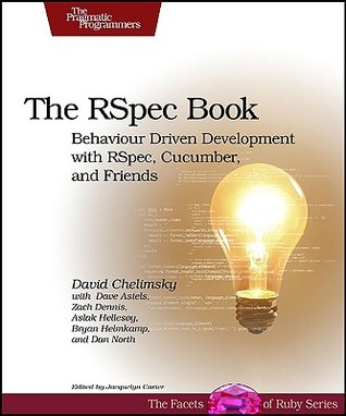 The RSpec Book by David Chelimsky