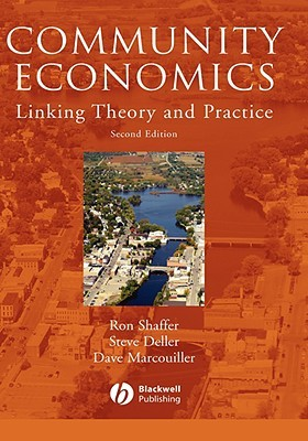 Community Economics: Linking Theory and Practice