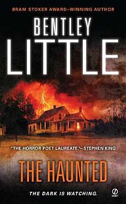 The Haunted by Bentley Little