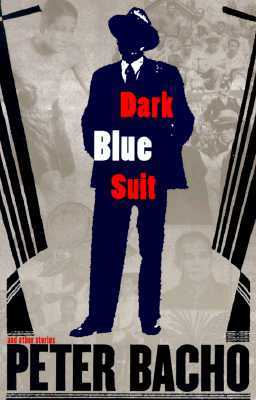 Dark Blue Suit: And Other Stories