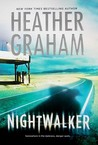 Nightwalker (Harrison Investigation, #8)