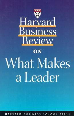 what makes a leader by daniel goleman What makes a leader by kate battle in the article, what makes a leader,  daniel goleman discusses the  leaders can have various combinations of  these  in his studies, goleman finds that the most successful leaders are  valued for.